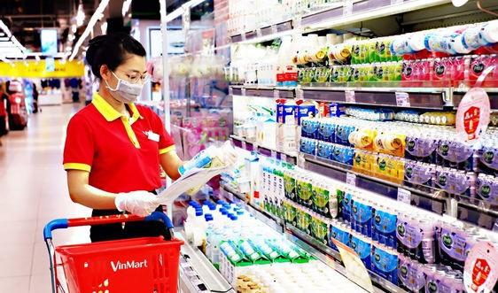 Sau khi Alibaba rót 400 triệu USD vào The CrownX, tỷ lệ sở hữu của Masan giảm xuống còn khoảng 80%.
