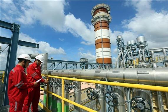Kết quả kinh doanh tốt nhưng CP của CTCP Điện lực dầu khí Việt Nam giảm đến 20% từ đầu năm đến nay.