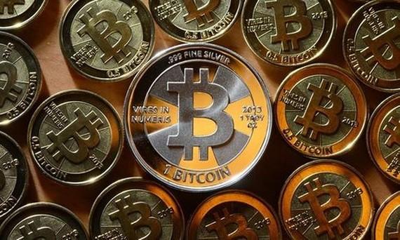 Bitcoin không phải là phương tiện thanh toán hợp pháp tại Việt Nam. Ảnh minh họa: REUTERS