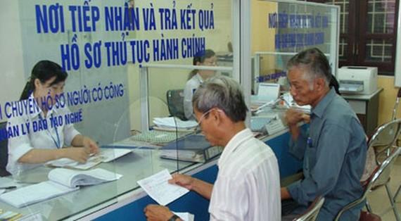 Chỉ số công khai ngân sách TPHCM được cải thiện