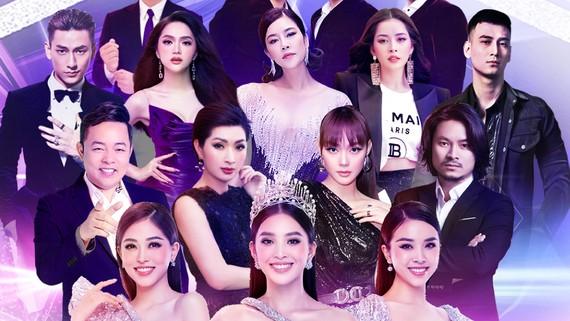 Hương Giang rút khỏi Chương trình Người đẹp Biển - Du lịch Hoa hậu Việt Nam 2020