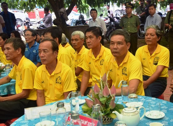 Mô hình hội quán ở Đồng Tháp thu hút 4.770 nông dân tham gia