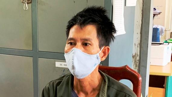 Đối tượng Trần Thanh Kiệt