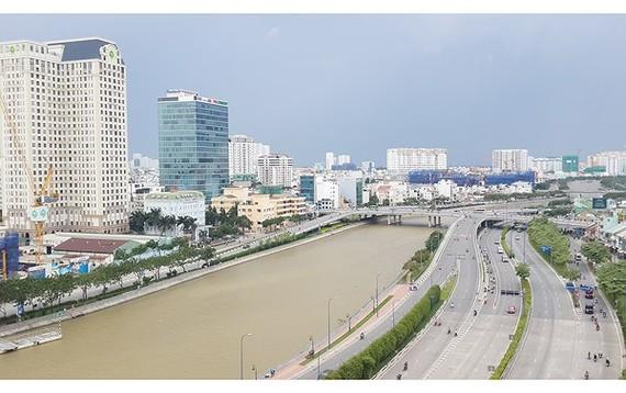 Sáp nhập 3 Ban thành Ban Quản lý phát triển đô thị thành phố