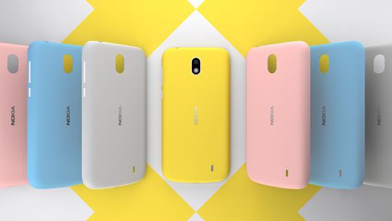Nokia 1, sản phẩm mới của Nokia ở phân khúc giá thấp