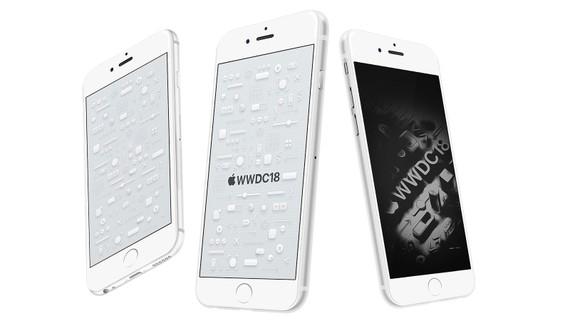 Sau Apple WWDC 2018, iPhone thêm những tính năng mới