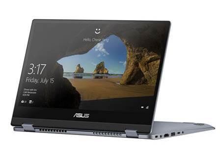 VivoBook Flip 14 (TP412) của Asus