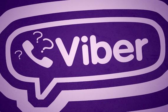 Viber, một ứng dụng tiện ích cho người dùng di động