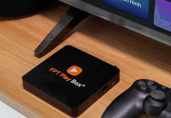 FPT Play Box+ với nhiều nâng cấp về phần cứng lẫn nội dung giải trí