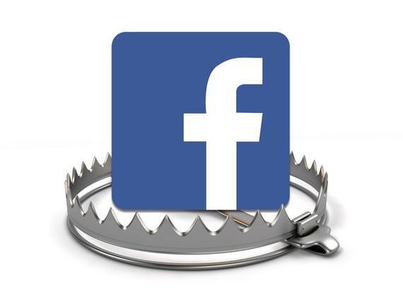 Cẩn trọng khi dùng Facebook là hết sức cần thiết