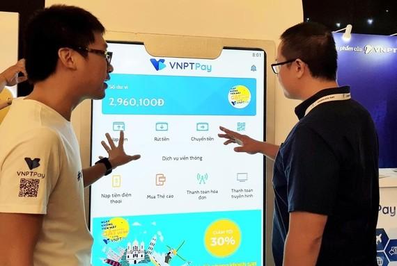 VNPT Pay sẵn sàng phục vụ cho gần 30 triệu người dùng