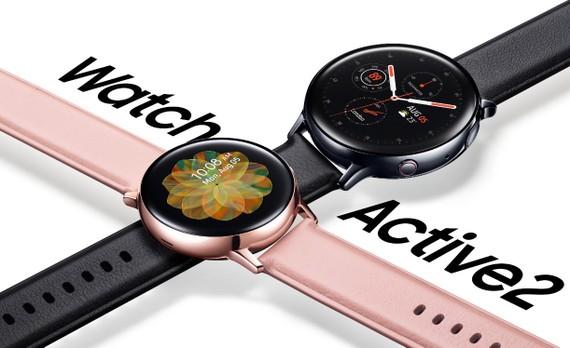 Galaxy Watch Active2 của Samsung
