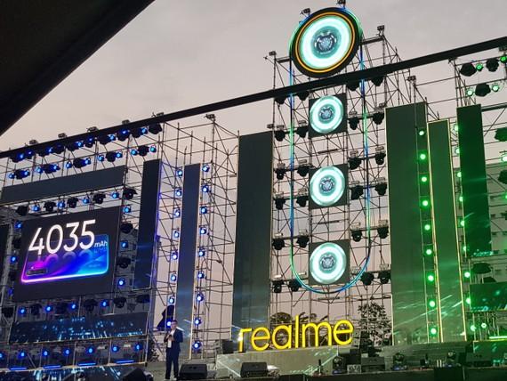 Realme 5 và 5 Pro đã lên kệ tại thị trường Việt Nam