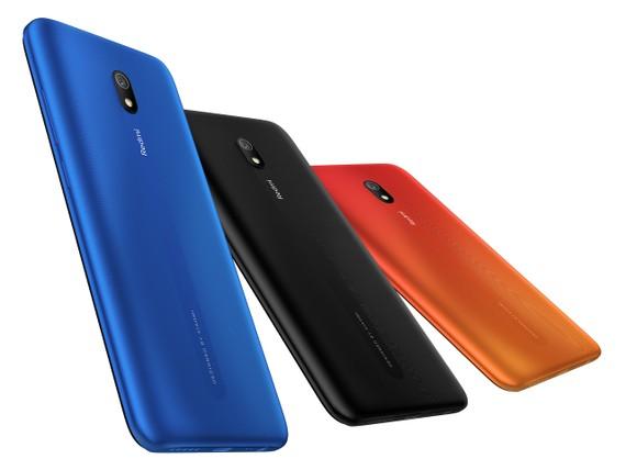 Xiaomi ra mắt smartphone Redmi 8A tại Việt Nam