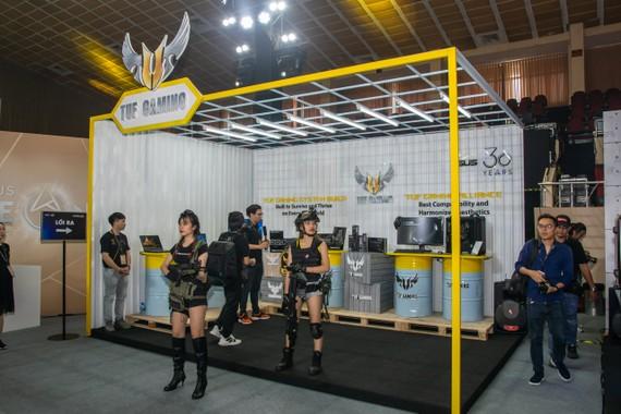 ASUS Expo 2019 sự kiện đánh dấu chặng đường 30 năm hình thành phát triển