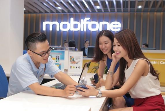 My MobiFone, ngàn tiện ích trong tầm tay
