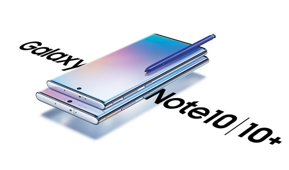 Note 10/Note 10 Plus