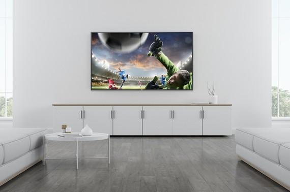 Tivi Sony luôn sang trọng và chất lượng