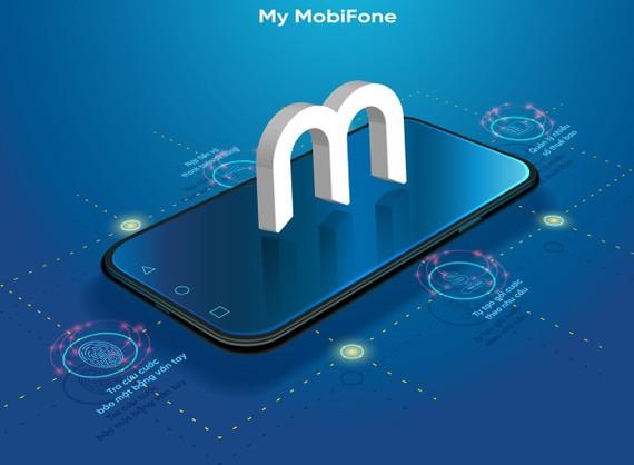 Ứng dụng My MobiFone giúp người dùng di động quản lý tốt hơn