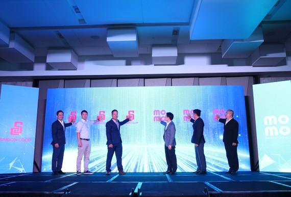 Saigon Co.op và Ví điện tử MoMo đã chính thức ký kết hợp tác chiến lược