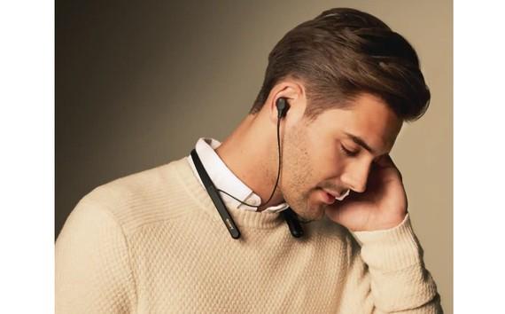 Sony giới thiệu tai nghe chống ồn in-ear WI-1000XM2