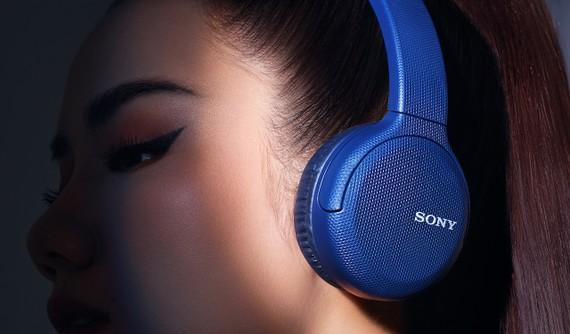 Tai nnghe Sony là một trong những lựa chọn yêu thích của người dùng