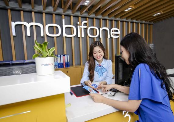 """Chương trình ưu đãi """"Vui Xuân đón Lộc cùng MobiFone"""""""