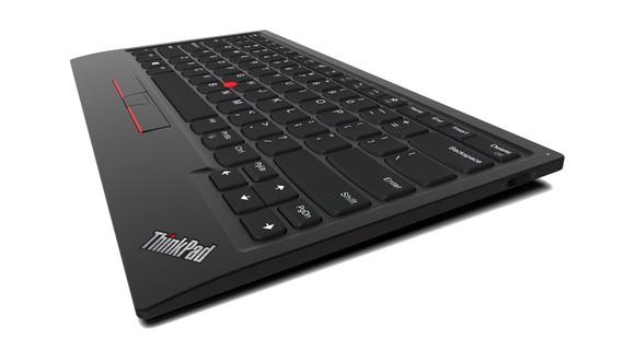 Nhiều thiết bị Lenovo Think thông minh được giới thiệu tại tại CES 2020