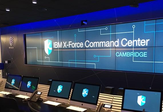IBM X-Force đã nhấn mạnh các yếu tố đóng góp cho sự gia tăng các cuộc tấn công mạng