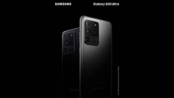 Samsungra mắt bộ ba smartphone Galaxy S20, Galaxy S20+ và phiên bản cao cấp nhất S20 Ultra