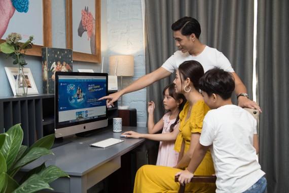 Home Combo là gói cước cá nhân hóa theo nhu cầu của khách hàng