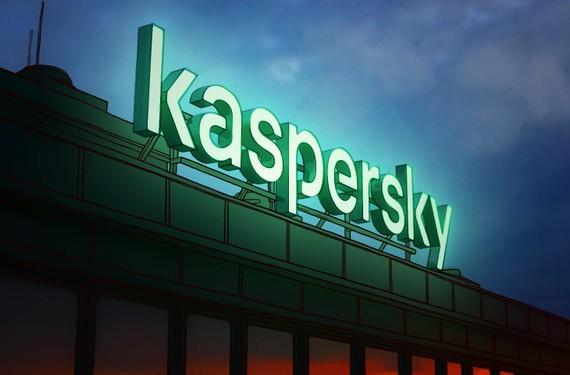 Báo cáo của Kaspersky cho thấy an ninh mạng được sự quan tâm rất lớn