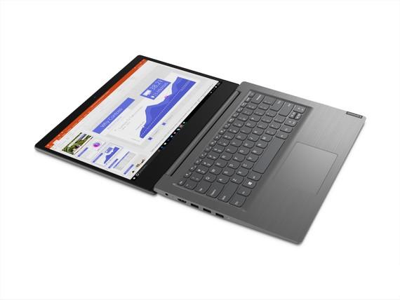 Lenovo V Series hiệu năng hoạt động mạnh mẽ với chip xử lý lên tới Intel Core i7 Gen 10