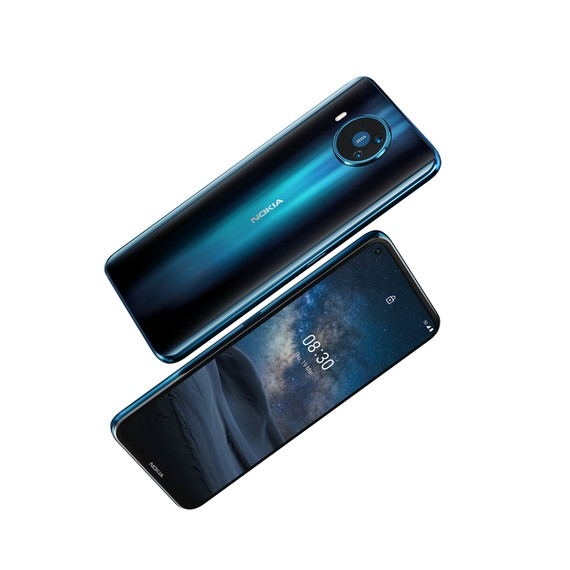 HMD Global vừa được bổ sung thêm 1 loạt sản phẩm smartphone mới