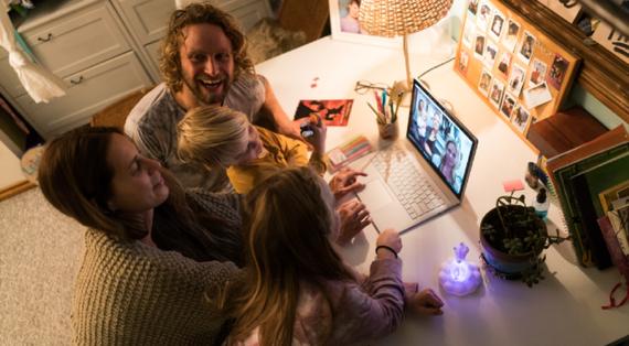 Microsoft 365 cho cá nhân và gia đình giúp làm việc, học tập, quản lý  tốt hơn