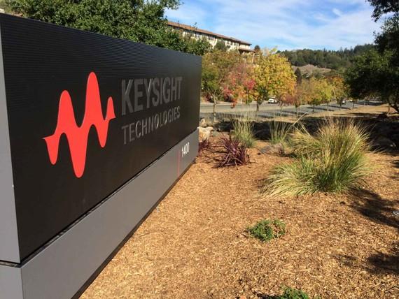 Keysight hợp tác với Qualcomm thúc đẩy trạm thu phát sóng cỡ nhỏ liên quan đến 5G