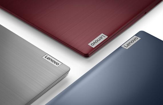 Laptop IdeaPad Slim 3i với màu sắc trẻ trung
