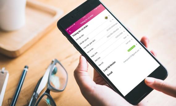 Xác thực tài khoản giúp người dùng an toàn hơn