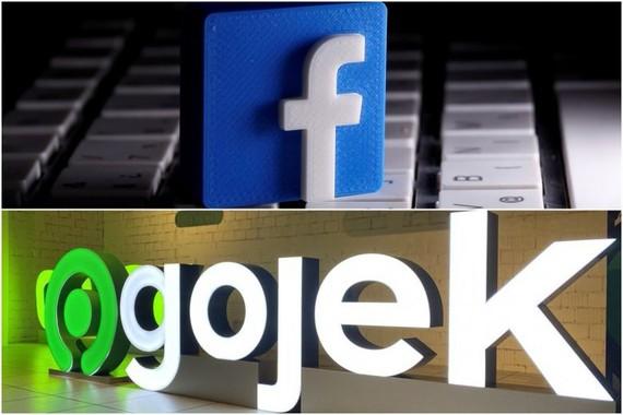 Facebook là một trong những nhà đầu tư mới vào  Gojek