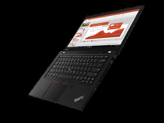 Lenovo ra mắt bộ đôi laptop ThinkPad T Series mới