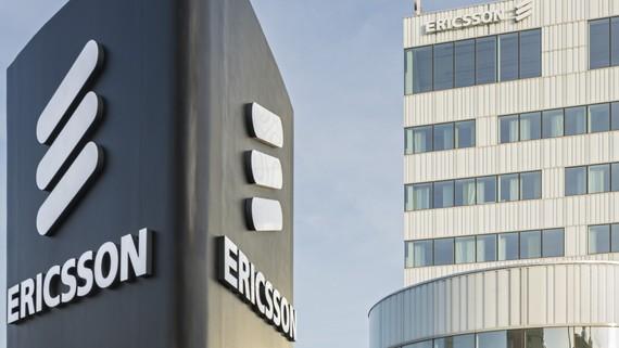 Ericsson đạt được thỏa thuận thương mại 5G