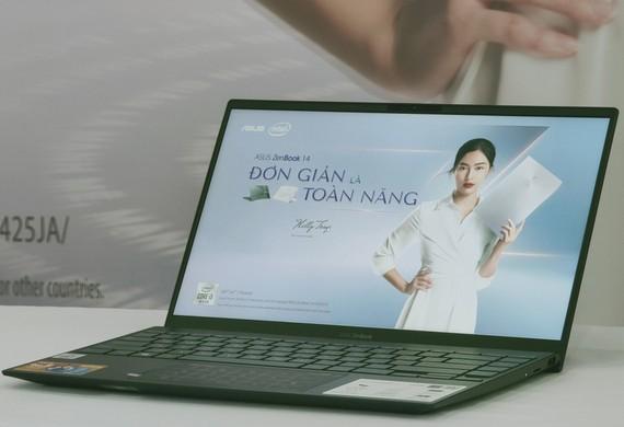 ZenBook 14 lên kệ tại thị trường Việt Nam với mức giá 23 triệu đồng
