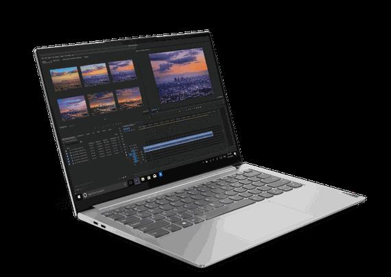 Lenovo giới thiệu loạt laptop Lenovo Yoga mới
