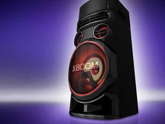 Dòng loa XBOOM và XBOOM Go ra mắt tại thị trường Việt Nam