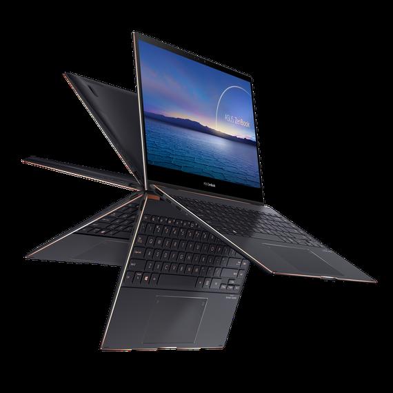 Loạt sản phẩm laptop ASUS trang bị vi xử lí Intel Core thế hệ 11