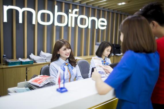 MobiFone doanh nghiệp có lợi nhuận tốt nhất Việt Nam