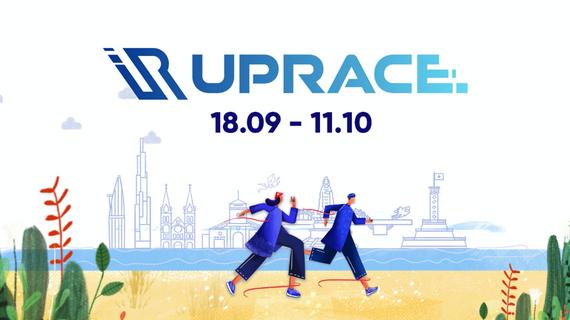 UpRace, mỗi km chạy bộ đóng góp 1.000 đồng cho các tổ chức xã hội