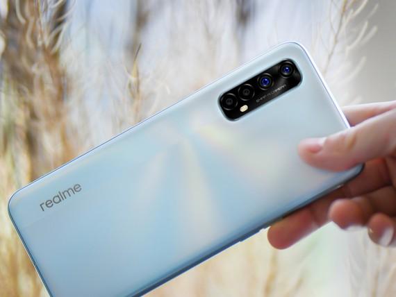 Theo dự kiến bộ đôi Realme 7 và 7 Pro sẽ ra mắt vào ngày 21-9
