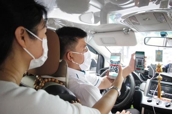 Vinasun Taxi: Nạp VNS Prepaid giảm đến 200.000 đồng