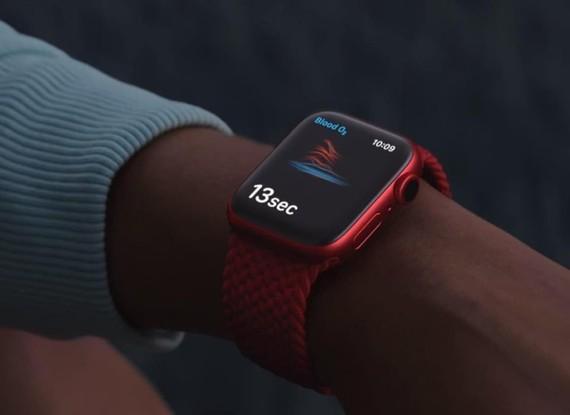 Apple Watch mới của APPLE